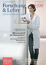 Forschung und Lehre 2/2008