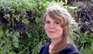 Ulla Menke ist in der Geschäftsstelle zuständig für das Community Management und die Redaktion von de.hypotheses.org.
